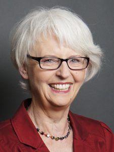 Ulrike Bergmann