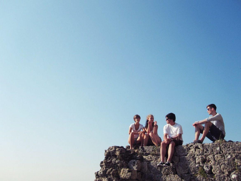 Studie: Glauben Teenager noch an Gott?