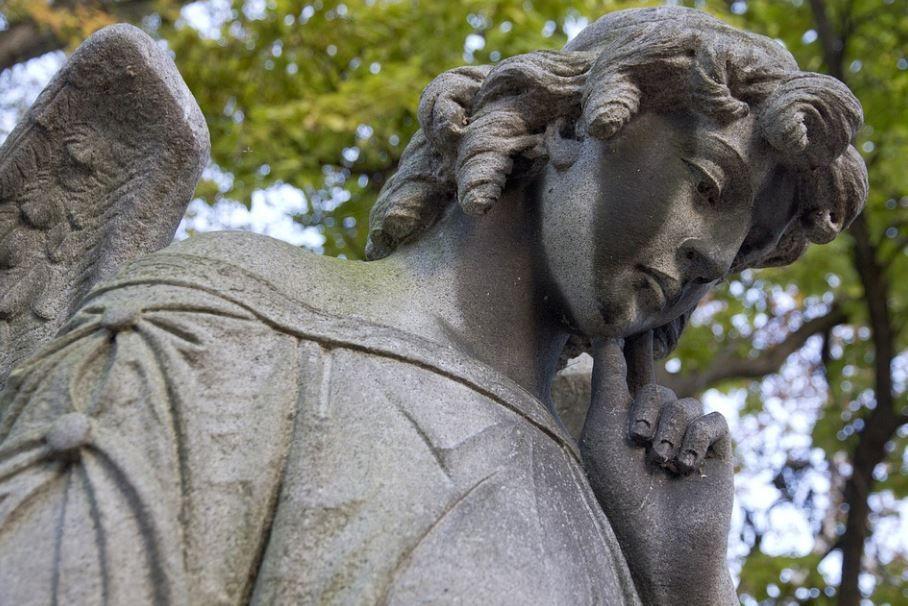 Studie: Wer glaubt an ein Leben nach dem Tod?
