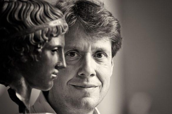Christoph Quarch und die griechische Philosophie