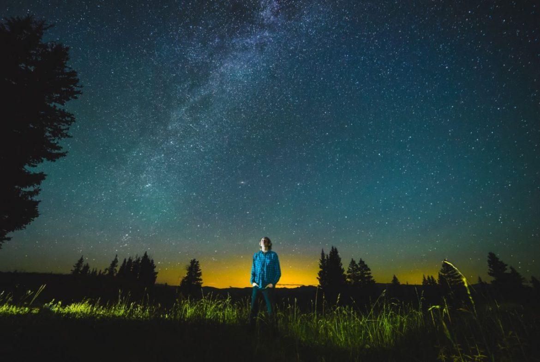 Entstehung des Universums