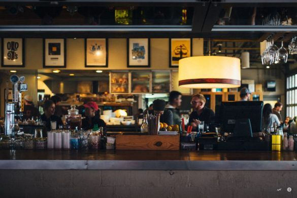 John Strelecky das Café am Rande der Welt