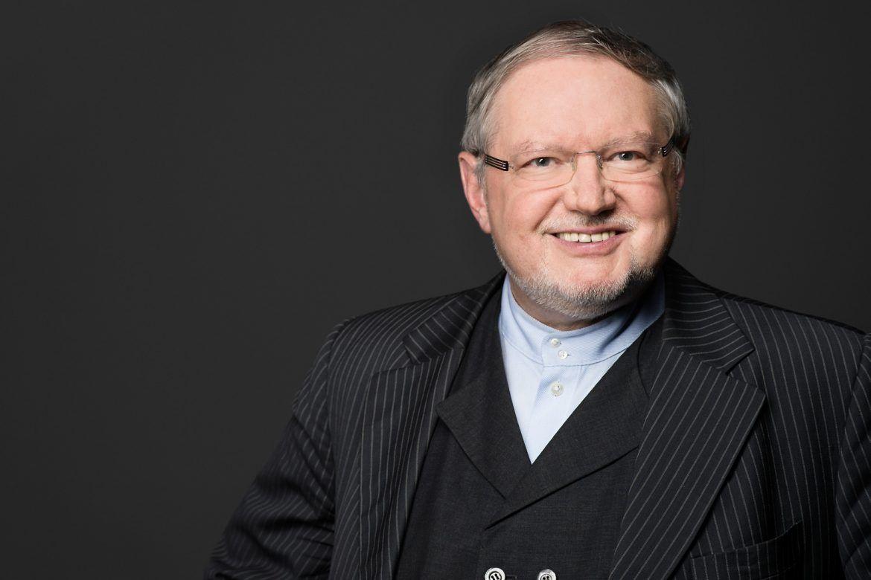 Interview Anselm Bilgri Benediktsregel