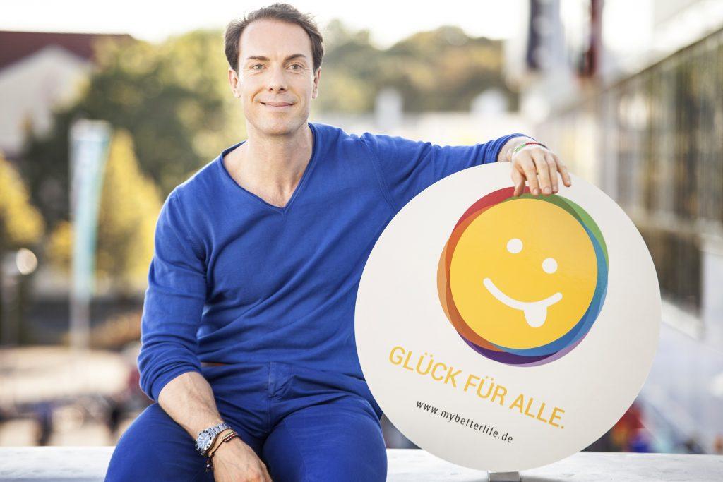 Mein Sinn des Lebens, Interview, Christian Vater, my better life