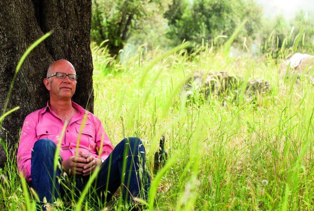 Robert Betz Entspannung