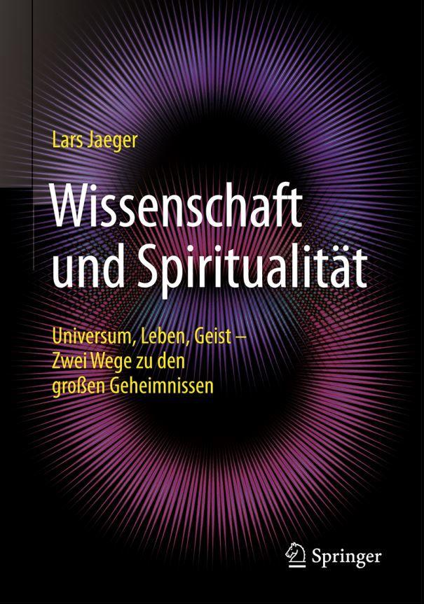 buch-spiritualitaet-und-wissenschaft-lars-jaeger