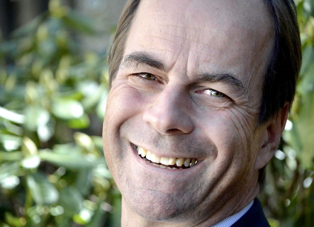 Mein Sinn des Lebens, Interview Reinhard J. Gorenflos President Tua Res Stiftung