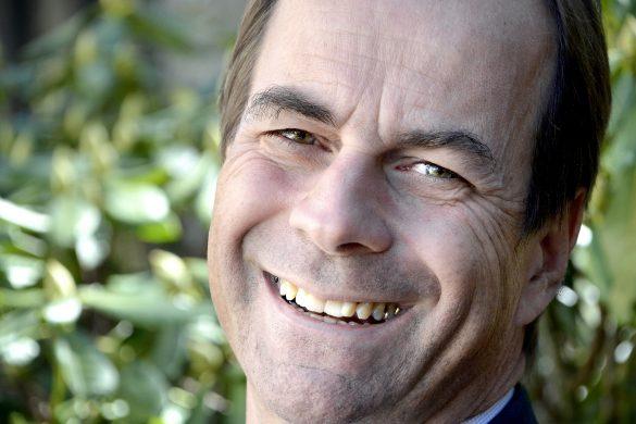 Reinhard J. Gorenflos President Tua Res Stiftung