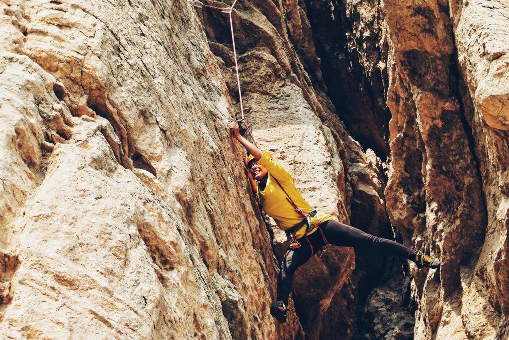 Resilienz: Erfolgreich trotz widrigster Umstände