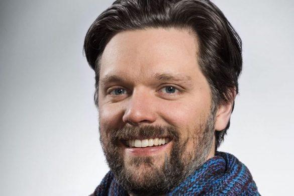 Jörn Hendrik Ast Superheldentraining 2