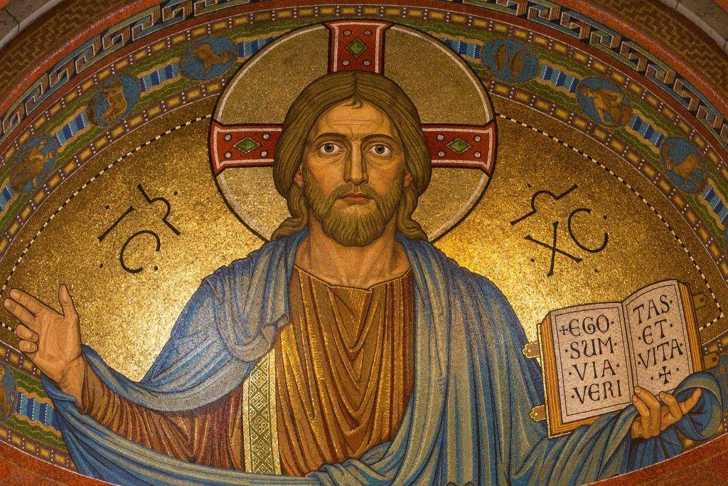 Sinn des Lebens, Gott, Jesus Christus