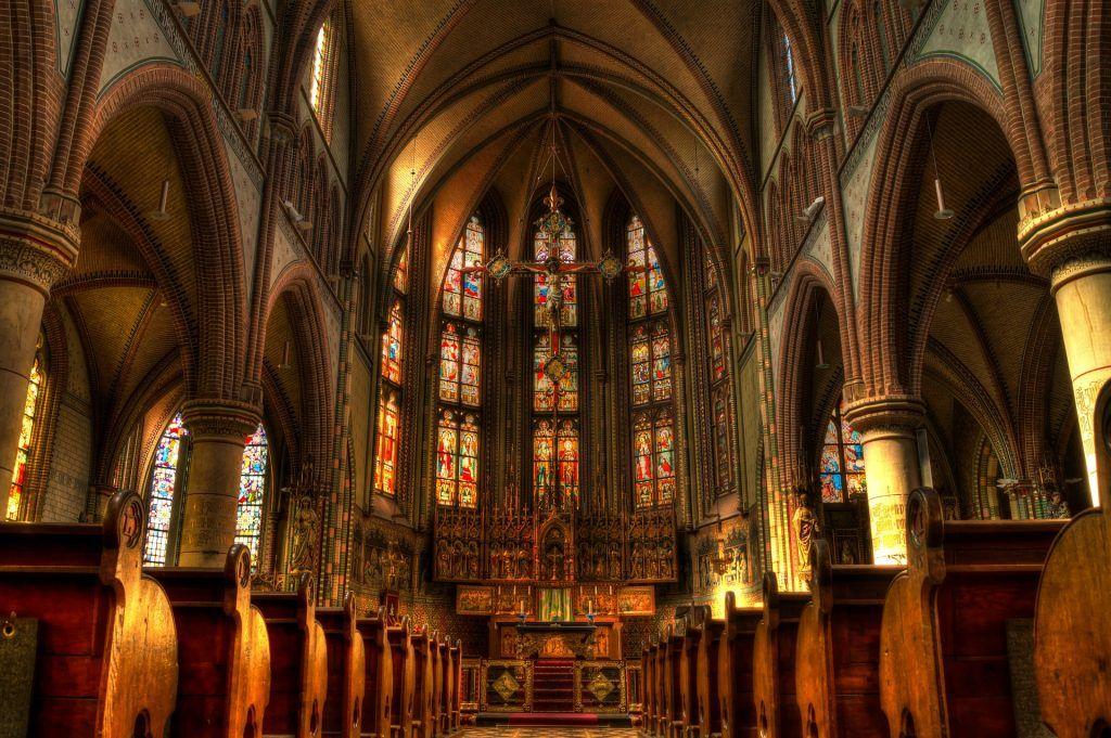 Kirche und Aufklärung