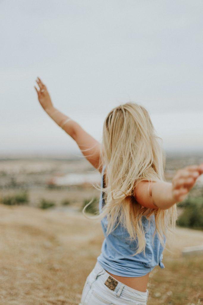 Sinn des Lebens und Glück finden