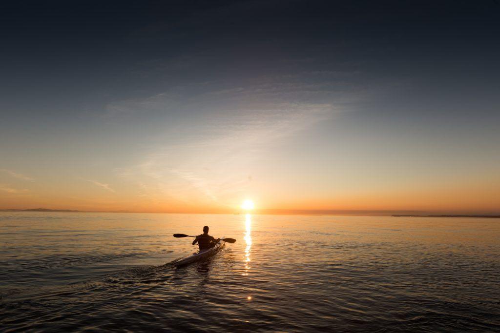 Memento mori: Die begrenzte Zeit sinnvoll nutzen Boot