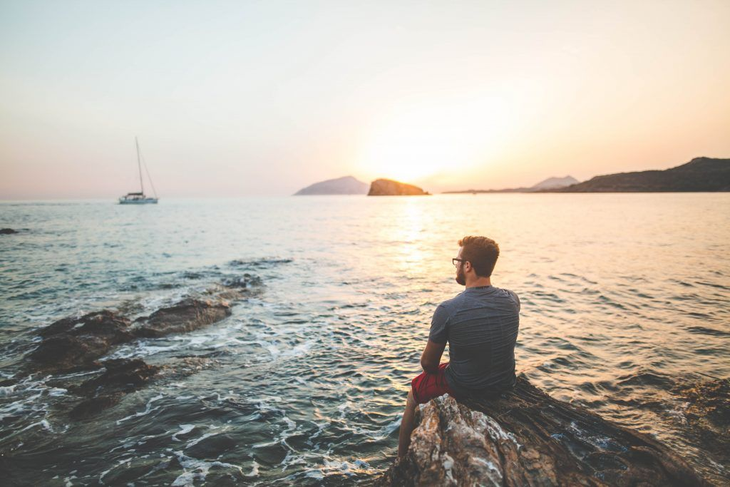 Zitate, Weisheiten, das Glück finden und erkennen