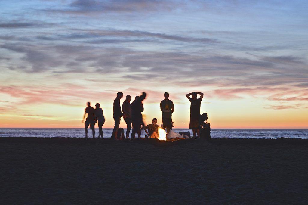 Die Erben der Hippie-Bewegung