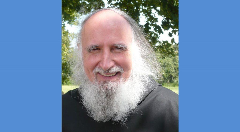 """Interview mit Dr. Anselm Grün: """"Spiritualität und Christentum"""""""