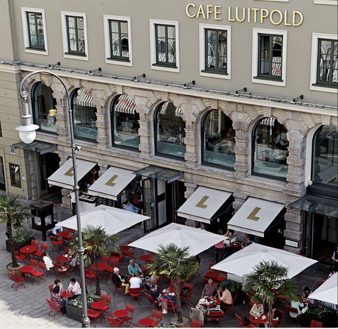 Interview mit Dr. Stephan Meier: Philosophie im Salon des Cafe Luitpold