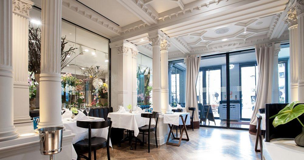 Cafe Luitpold Restaurant