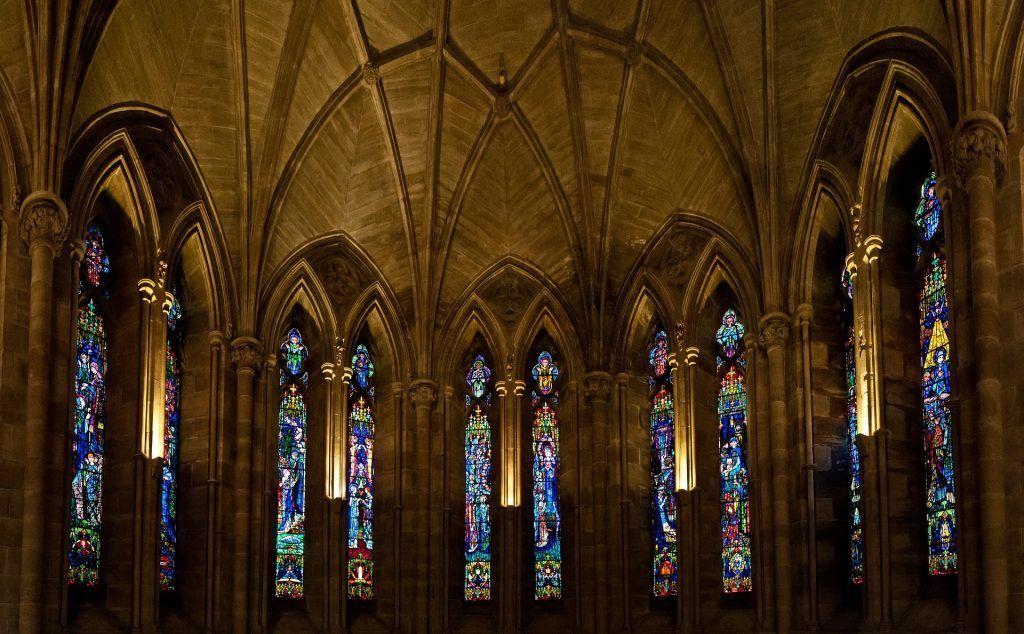Kirche, christlicher Glaube