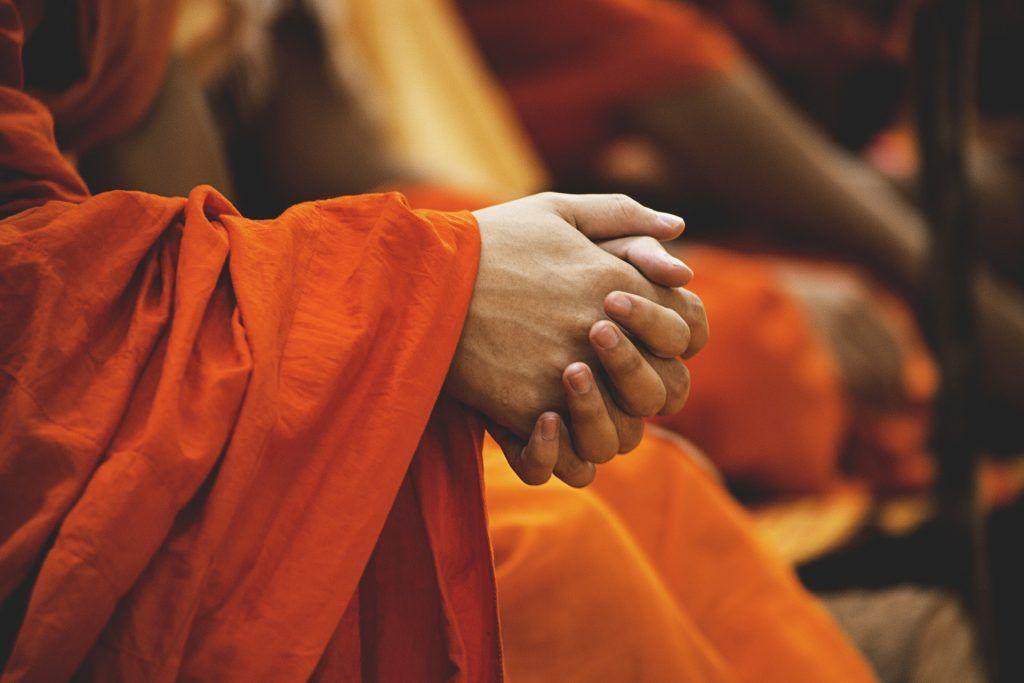 Buddhismus, Spiritualität