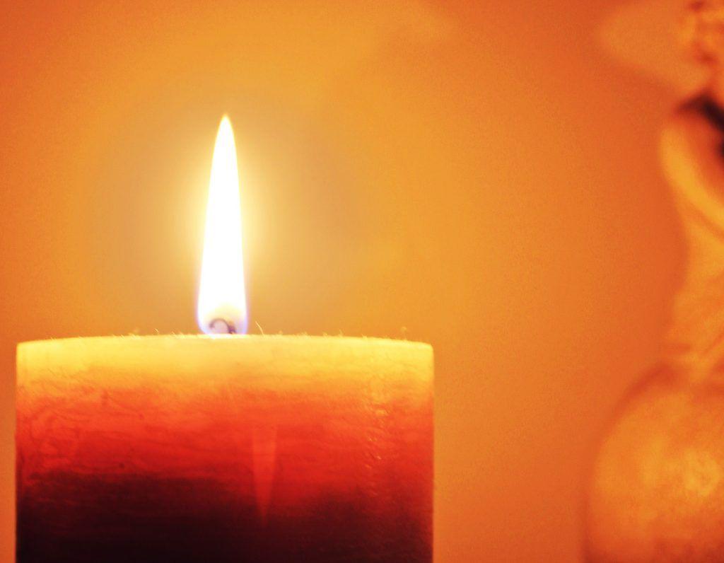 Kerze, Licht, Spiritualität
