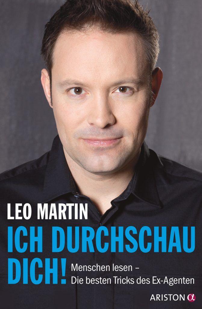 Ich durchschau dich von Leo Martin
