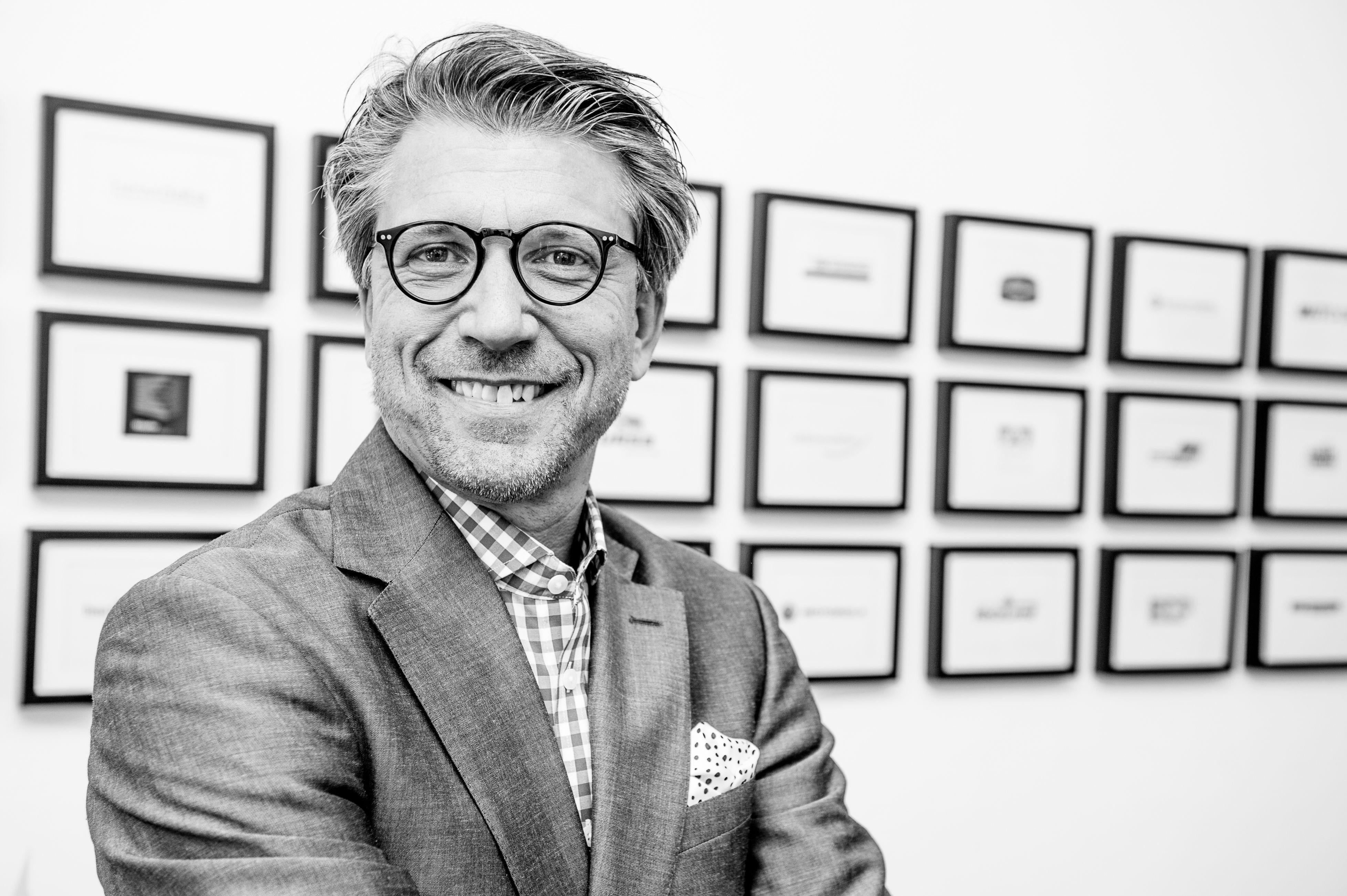 """Interview mit Felix Maria Arnet: """"Gescheit scheitern"""""""