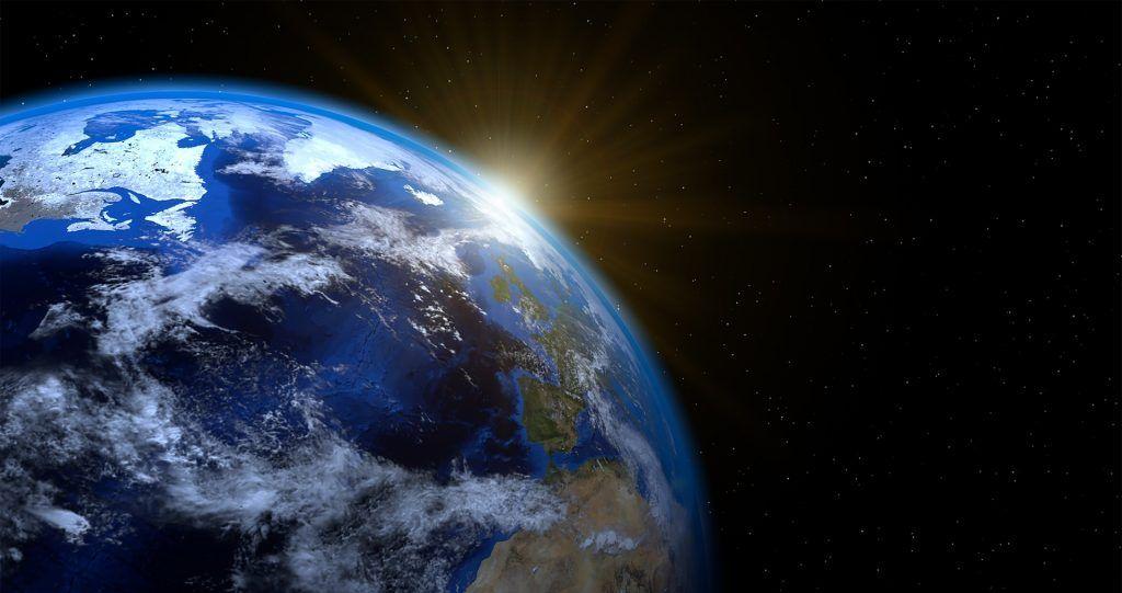 Ursprung des Lebens auf der Erde