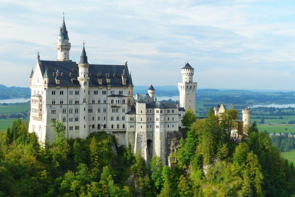 Darum liegt Bayern Süd trotz Wirtschafts- und Touristenboom nur auf Platz 6
