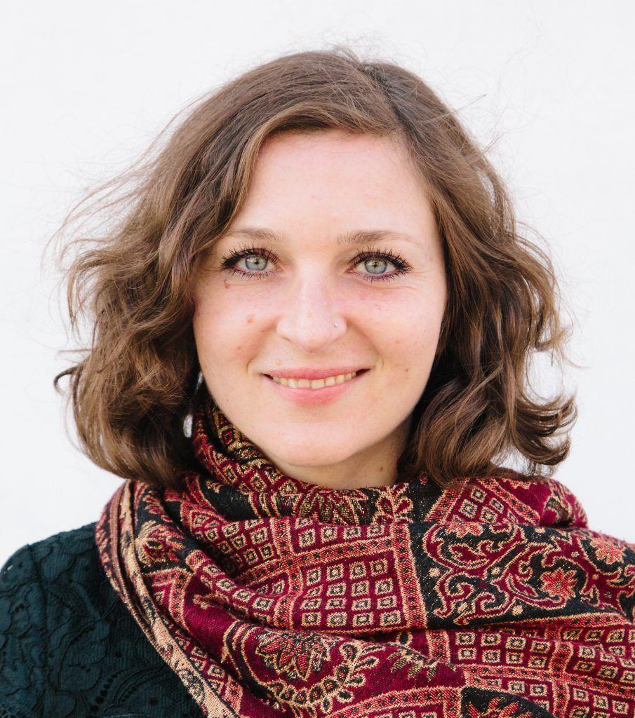 """Interview mit Tatijana Milovic: """"Rewrite your life – Schreibend sich selbst entdecken"""""""