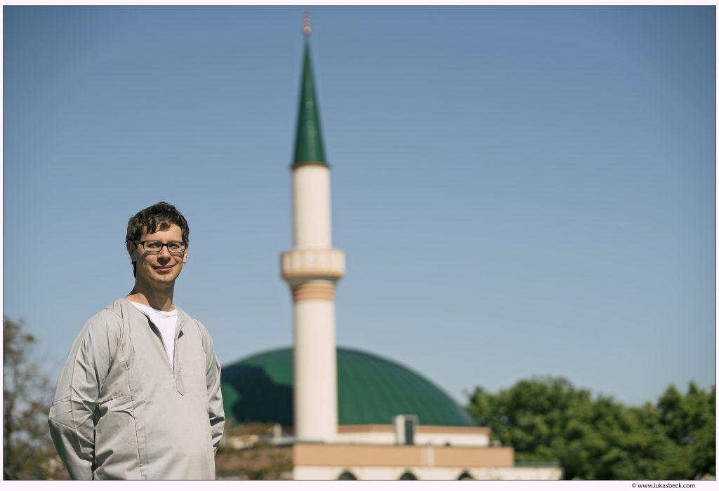 """Interview mit Christian Schwab: """"Oh mein Gott – Ungewöhnlicher Selbstversuch: 5 Weltreligionen in 5 Monaten"""""""