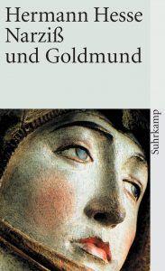 """Buchcover Klassiker: """"Narziß und Goldmund"""" von Hermann Hesse"""
