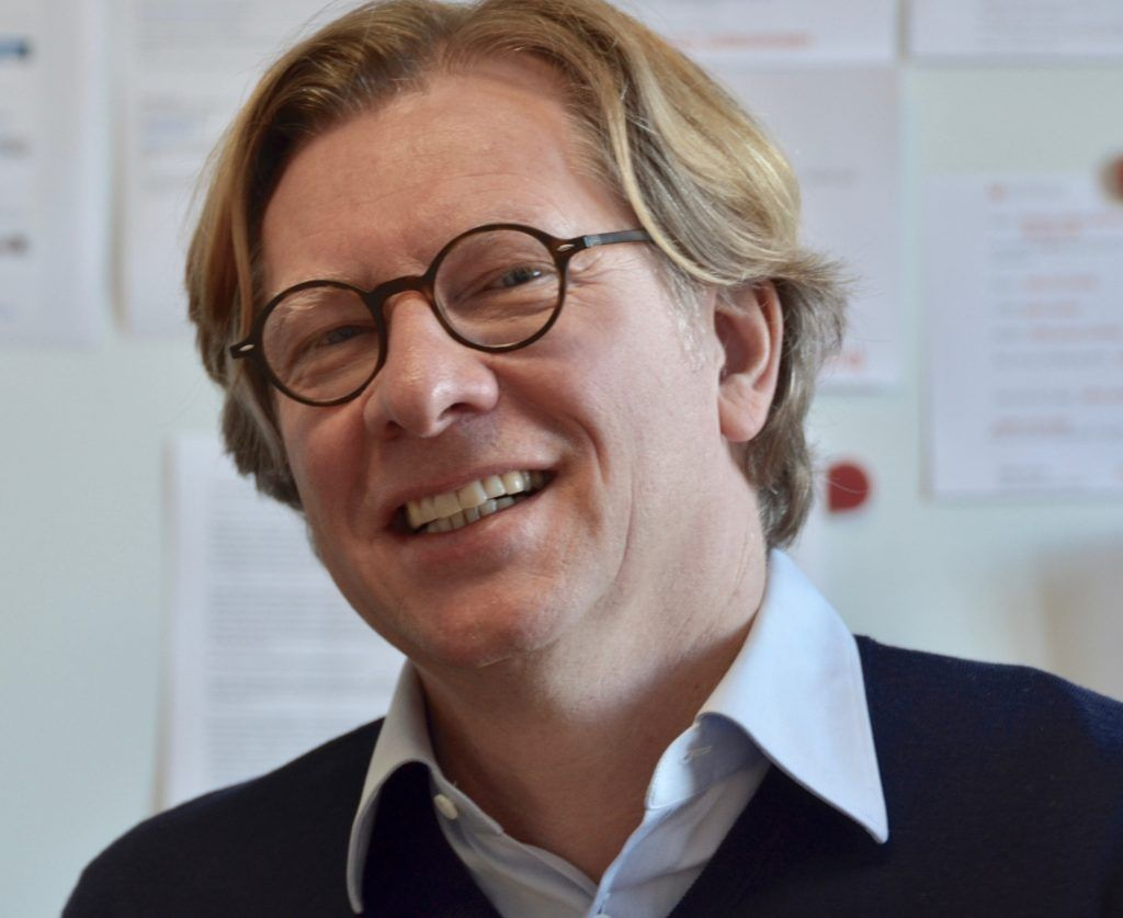 Reinhard Löchner, Aid2People