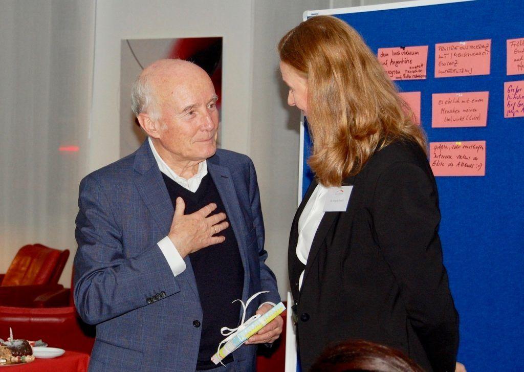 Philobrunch mit Dr. Jopen