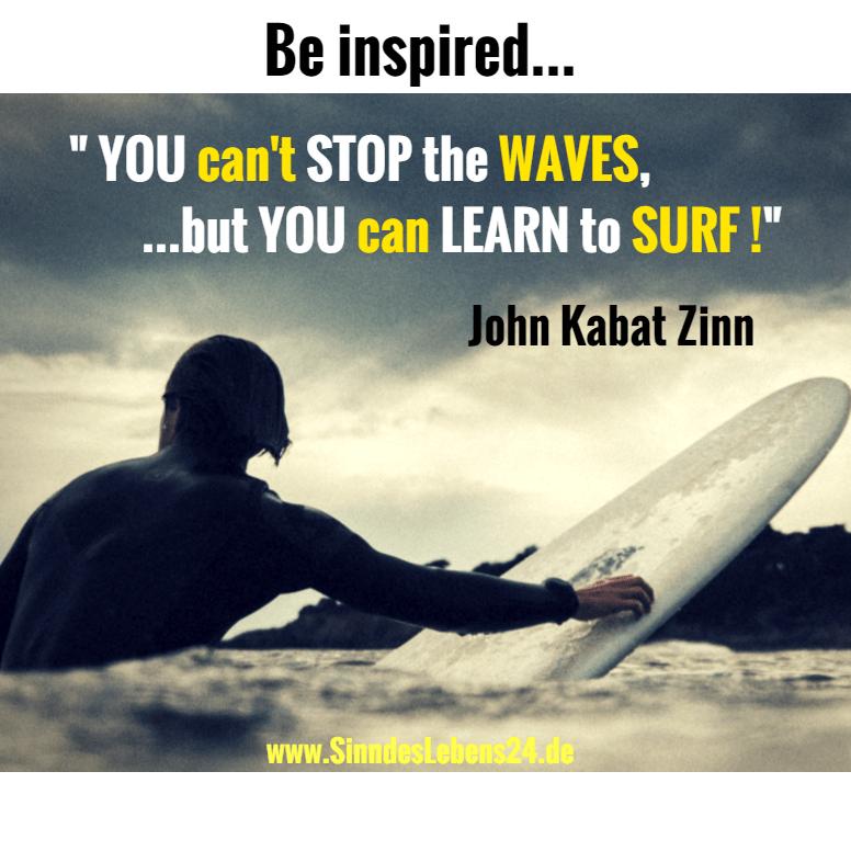 Zitat Waves