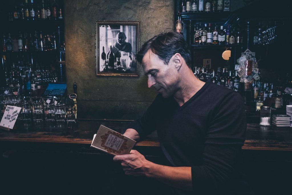 Stefan Weiss Autor der Mai Tai trinkende Moench und die Lehre der Authentizitaet 03