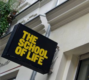 The School of Life: Class Der Sinn des Lebens Berlin @ The School of Life, Berlin | Berlin | Berlin | Deutschland