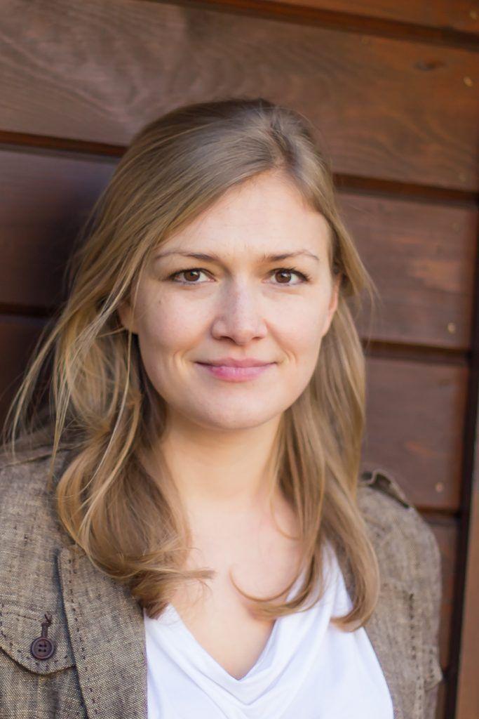 Portrait Isabell Prophet