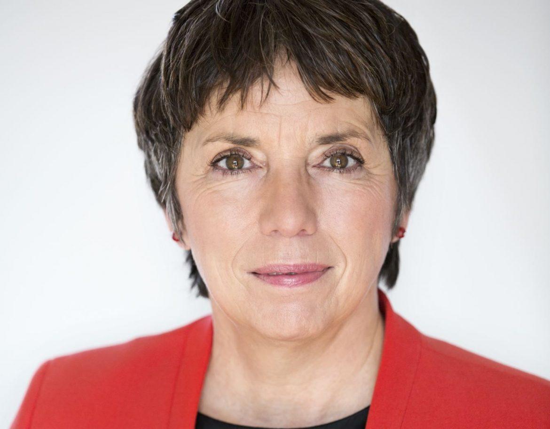 """Interview mit Margot Käßmann: """"Wurzeln, die uns Flügel schenken – Glaubensreisen zwischen Himmel und Erde"""""""