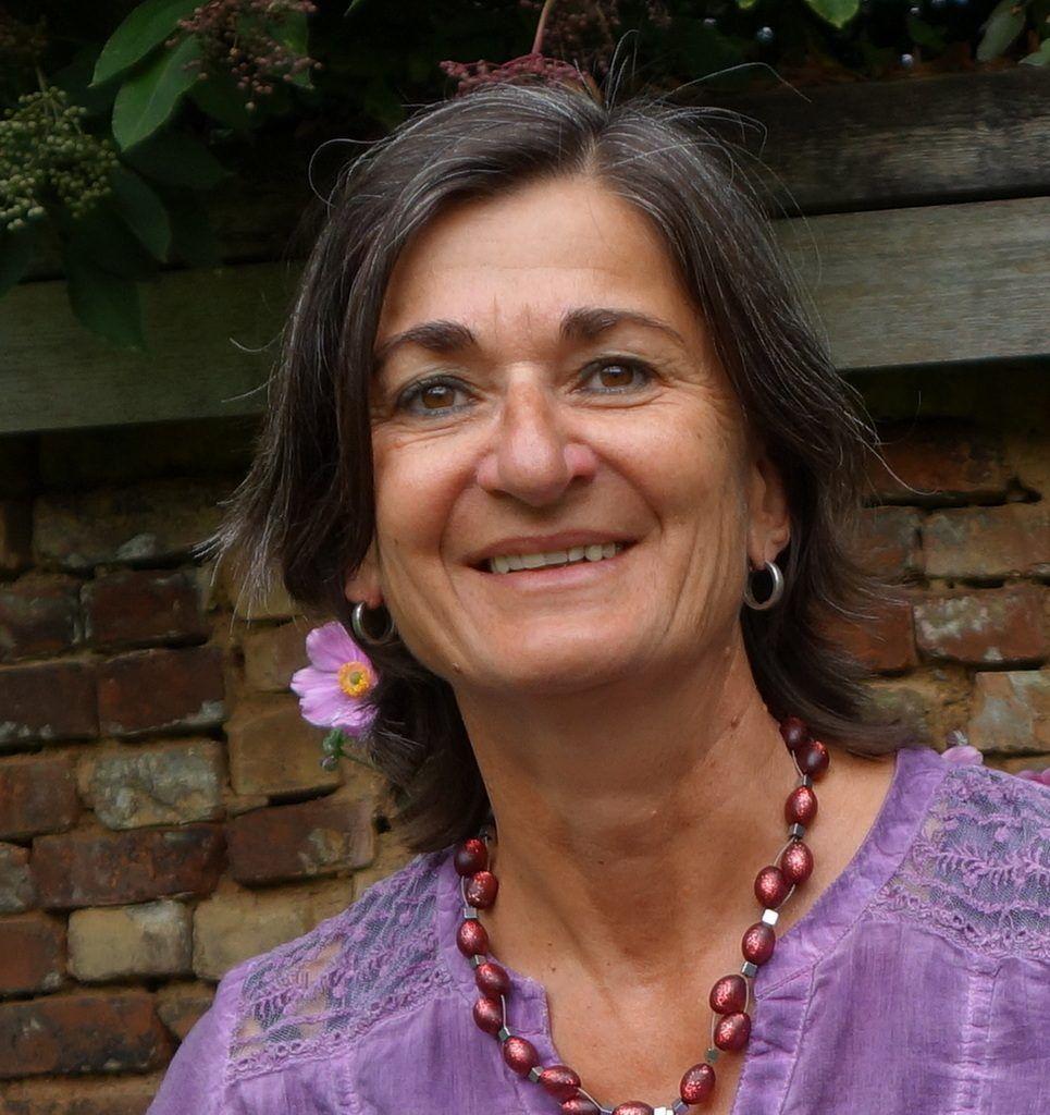 Christa Spannbauer, Portrait