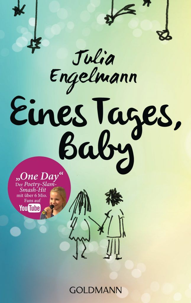 Eines Tages Baby von Julia Engelmann
