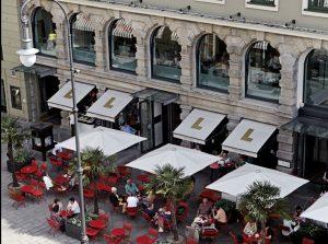 Salon Luitpold für eine gelassene Lebensführung, München @ Café Luitpold | München | Bayern | Deutschland