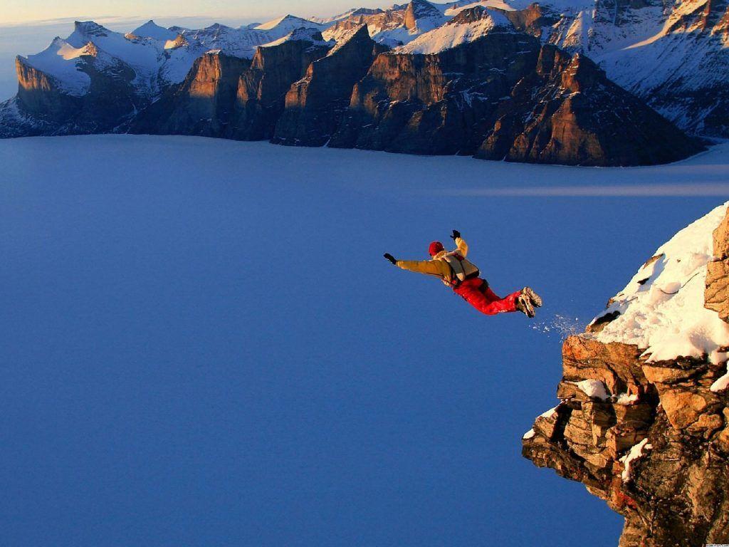 Erfolgs-Zitate: Mut zum Risiko