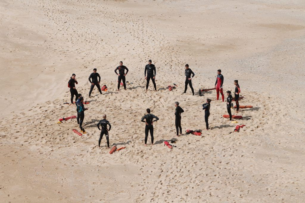 Erfolgs-Zitate: Netzwerk und Teamwork