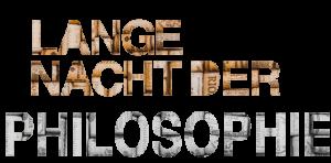 """Die """"Lange Nacht der Philosophie"""" in Zürich @ Zentrum, Zürich, Schweiz"""