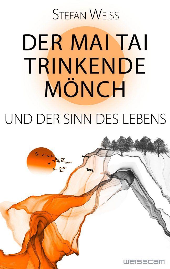 """Interview mit Stefan Weiss: """"Der Mai Tai trinkende Mönch und der Sinn des Lebens"""""""