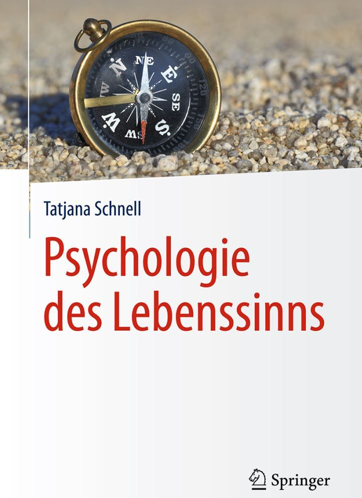 """Interview mit Prof. Tatjana Schnell: """"Psychologie des Lebenssinns"""""""