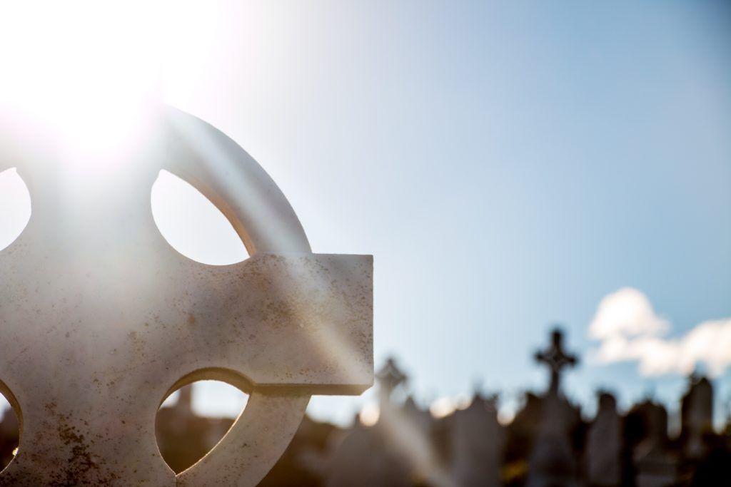 Zitate über den Tod, die wichtig sind für das Leben