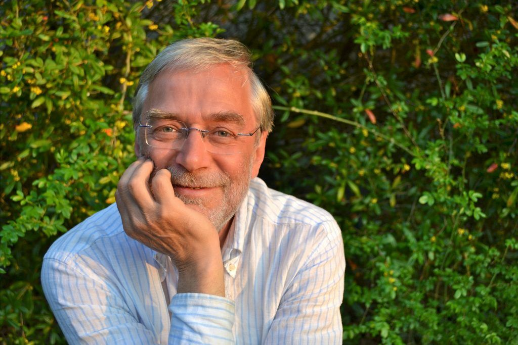 """Interview mit Prof. Gerald Hüther: """"Die Generation Y auf der Suche nach dem Sinn – wie es gelingt, Orientierung zu finden"""""""